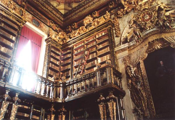 Coimbra Library