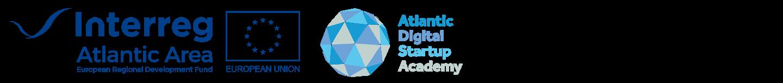 Atlantic Digital Startup Academy Logo