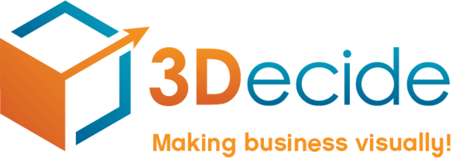 3Decide: Content creation and services to make business visually