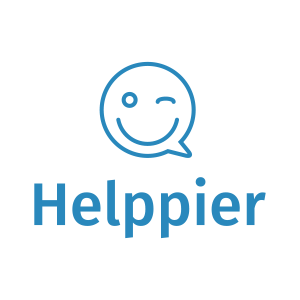 Helppier: online tools, tutorials and guides to improve user experience