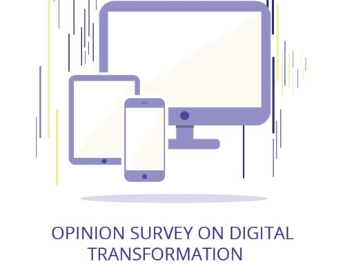 Opinion Survey on Digital Transformation of Andalusian Enterprises