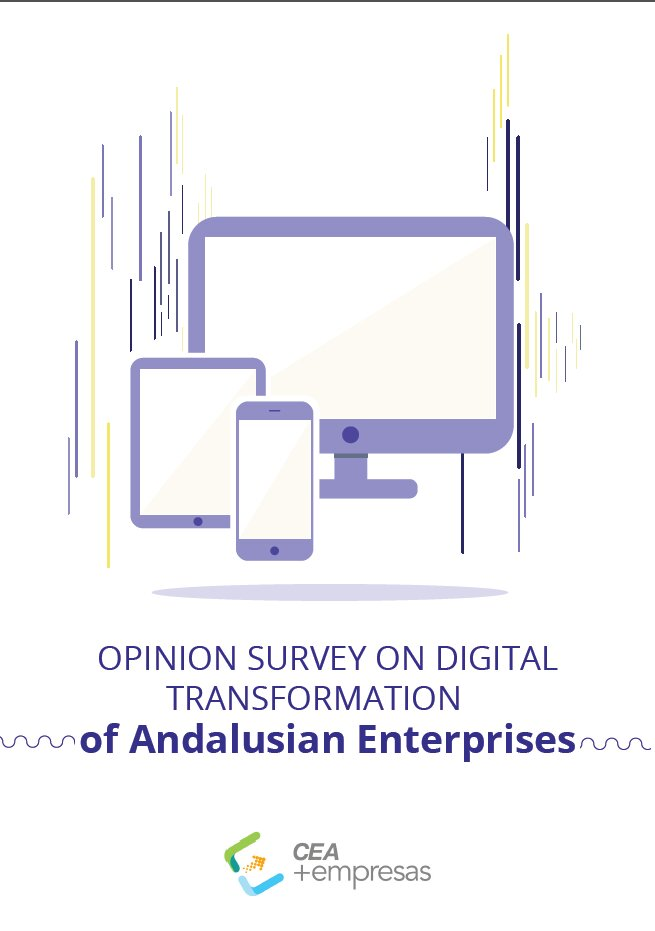 Opinion Survey On Digital Transformation Of Andalusian