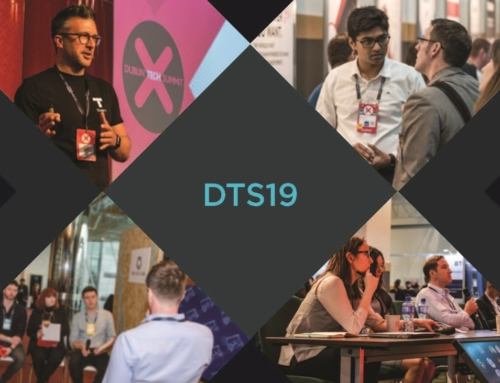 Dublin Tech Summit (DTS):  Europe's Fastest Growing International Tech Conference.
