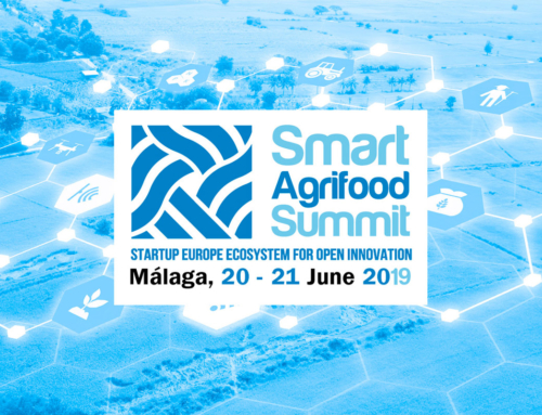 Smart Agrifood Summit, the world's largest event on innovation and entrepreneurship in the Agrifood sector