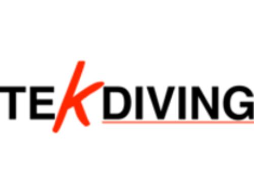 Tek Diving