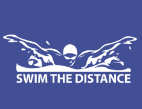 Swim the Distance
